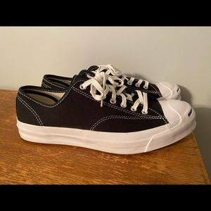 Converse by Jack Purcell
